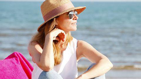 Urlaubsbräune verlängern: So gehts