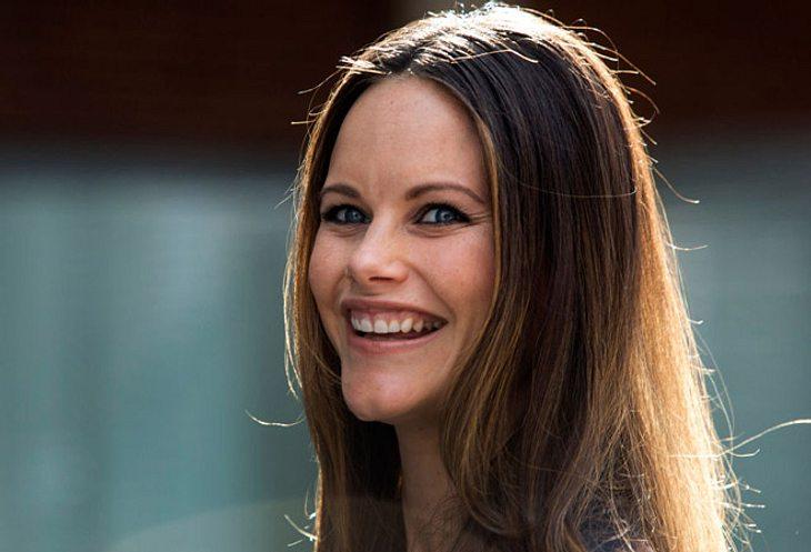 Sofia von Schweden: Das Royal-Baby ist da!