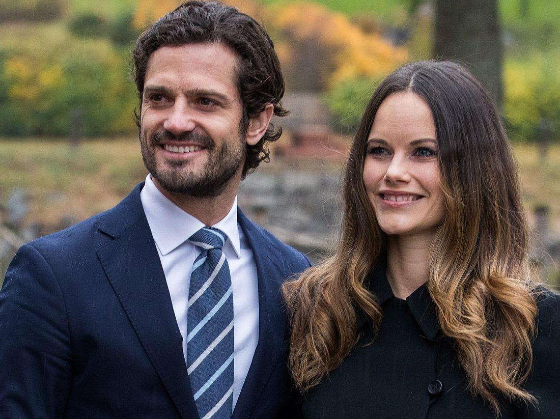 Sofia von Schweden: Der Tauftermin von Prinz Gabriel steht fest!