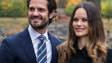 Sofia von Schweden: Der Tauftermin von Prinz Gabriel steht fest! - Foto: Luca Teuchmann/Getty Images