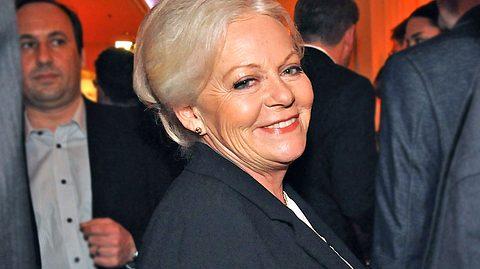 Bei SOKO Wien (SOKO Donau) spielt Brigitte Kren die neue Chefin. - Foto: Manfred Schmid/Getty Images