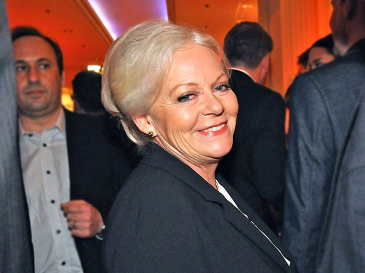 Bei SOKO Wien (SOKO Donau) spielt Brigitte Kren die neue Chefin.