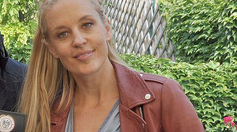 Lilian Klebow über die neue Staffel