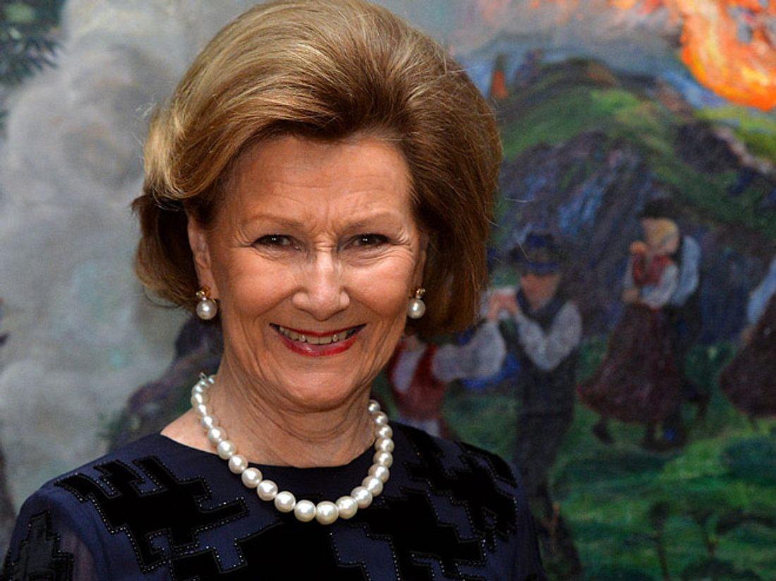 Sonja von Norwegen: Das war ihr Lehrberuf