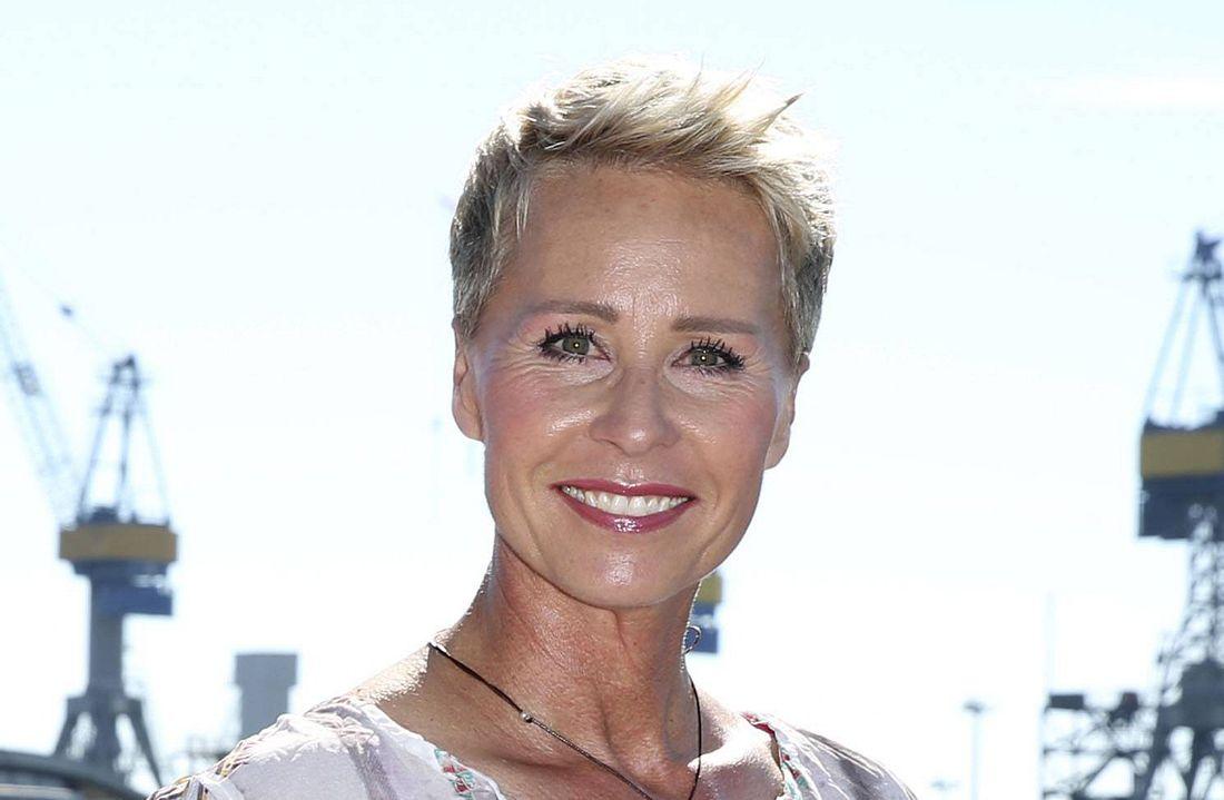 Moderatorin Sonja Zietlow