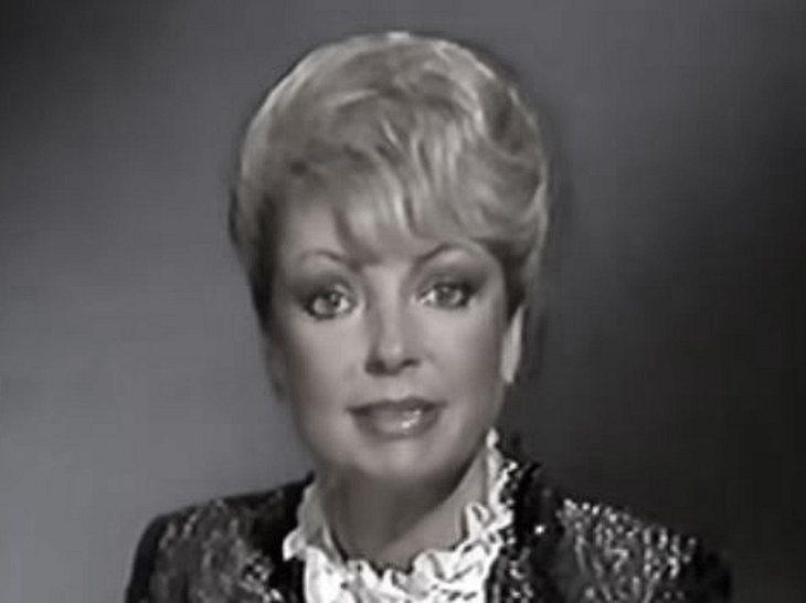 Sonja Kurowsky im Alter von 78 Jahren gestorben.