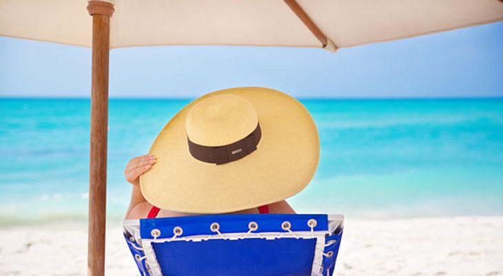 Sonnenallergie: Was steckt dahinter?