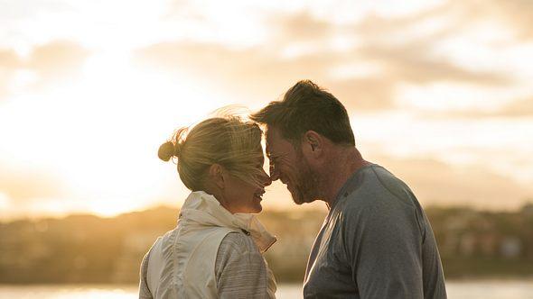Wie Paare zu neuer Nähe finden