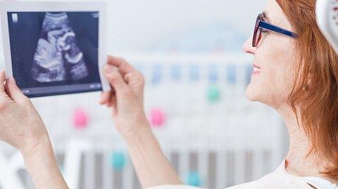 Späte Elternschaft - Foto: KatarzynaBialasiewicz / iStock