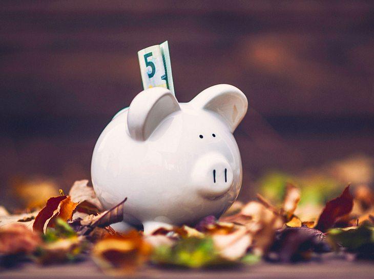 10 geniale Spar-Tipps für den Herbst