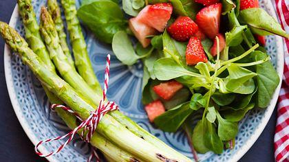 Spargel-Salat - Foto: Rocky89 / iStock