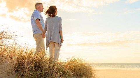 Die Sprache der Liebe: Der Schlüssel zum ewigen Glück? - Foto: FredFroese / iStock