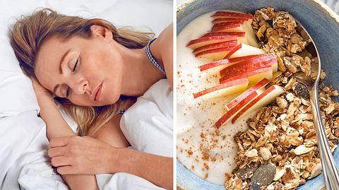 Statt Kalorien zu zählen, sollten Sie Ihrer Gesundheit zuliebe besser auf andere Dinge achten.