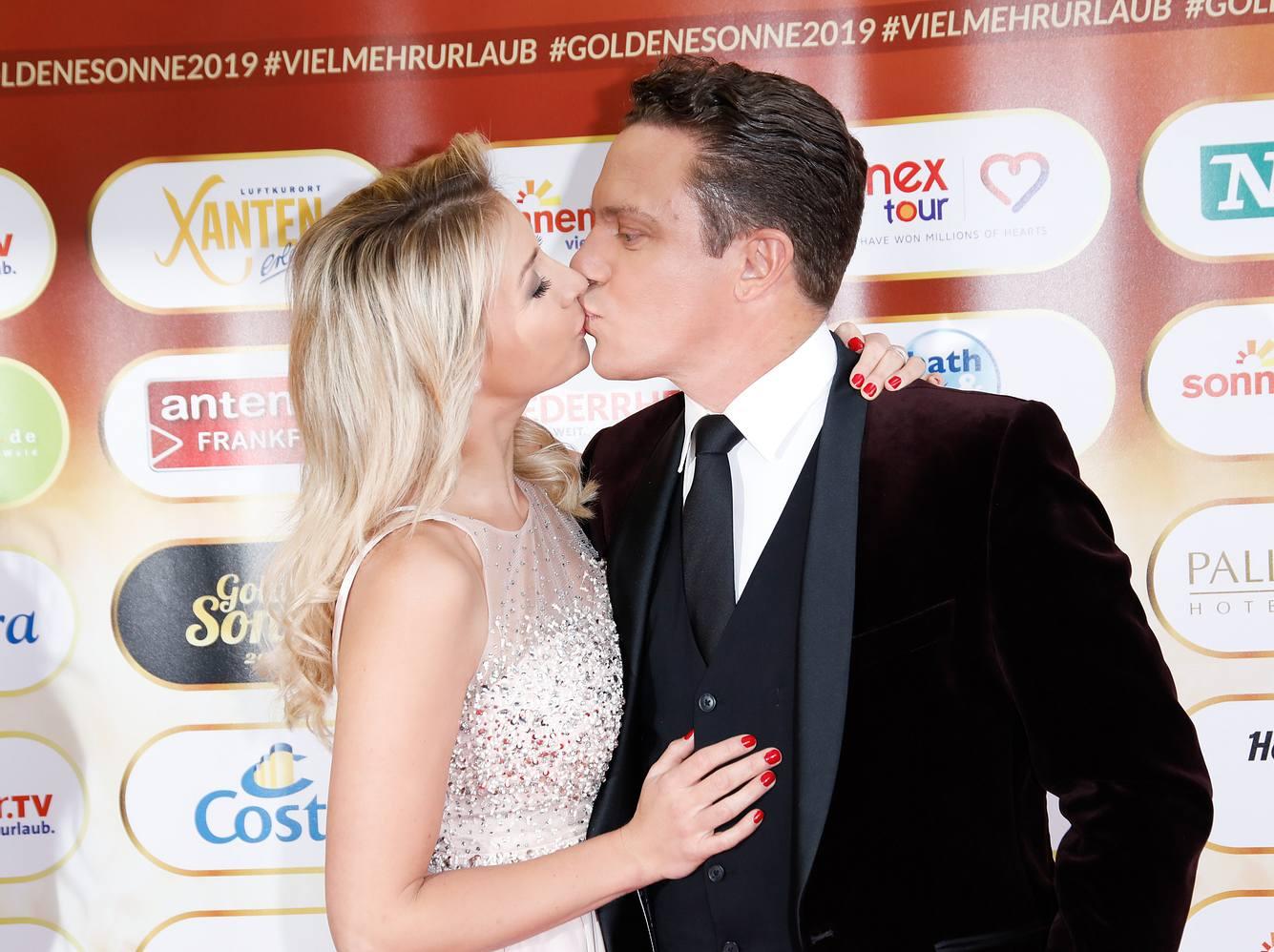 Stefan Mross und Anna-Carina Woitschack haben im Juni 2020 geheiratet.