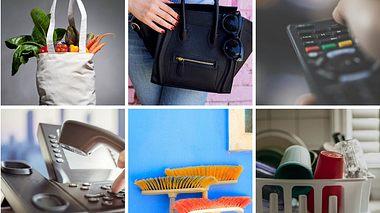 8 Orte, die beim Putzen oft vergessen werden - Foto: photopalace/visoook/TCShutter/BrianAJackson/JannHuizenga/Marilyn Nieves alles iStock