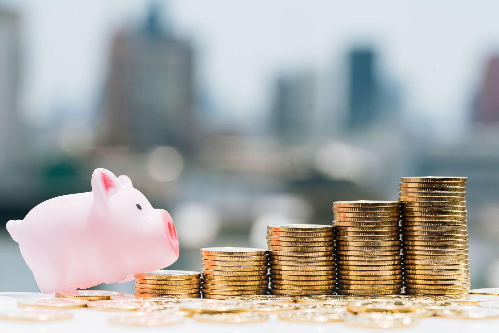 Rente Und Sparen