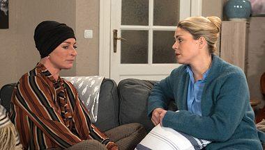 Stirbt Carla den Serientod?