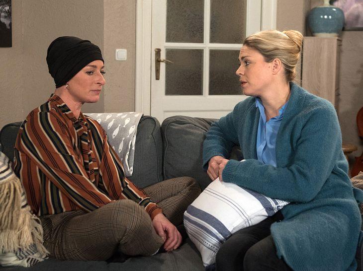 Stirbt Carla bei Rote Rosen den Serientod?