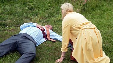 Rote Rosen: Stirbt Torben (Joachim Kretzer) den Serientod?