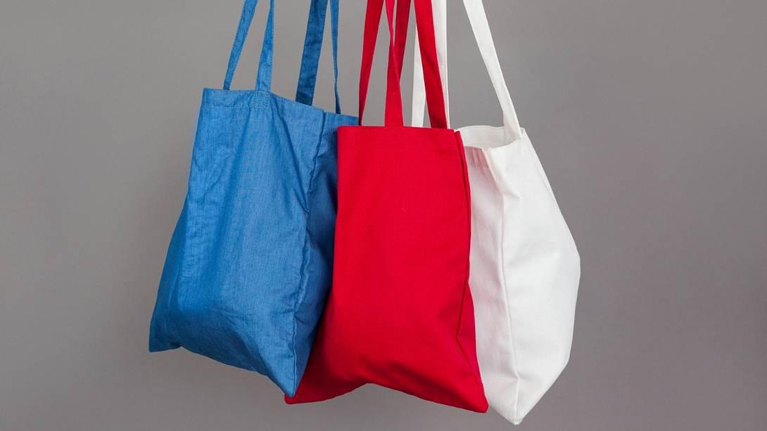 Warum Stofftaschen ideale Shoppingbegleiter sind - Foto: Wavebreakmedia/istock