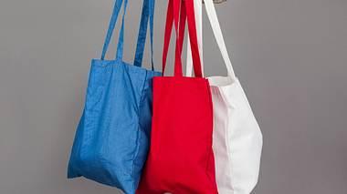 5 gute Gründe, warum Stofftaschen ideale Shoppingbegleiter sind