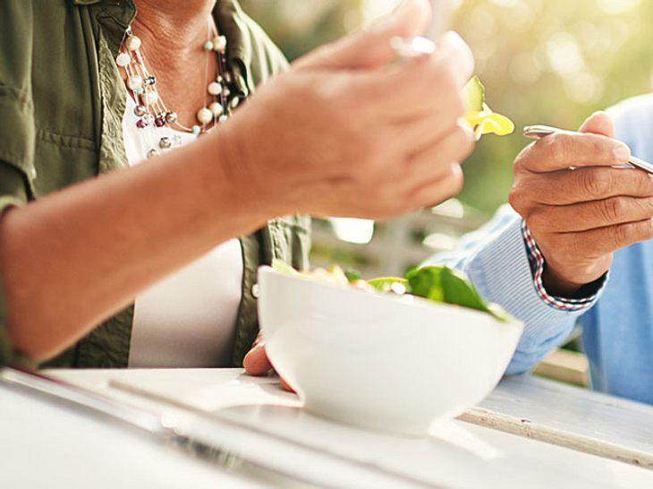 Verjüngen Sie Ihren Stoffwechsel - mit diesem Ernährungsplan