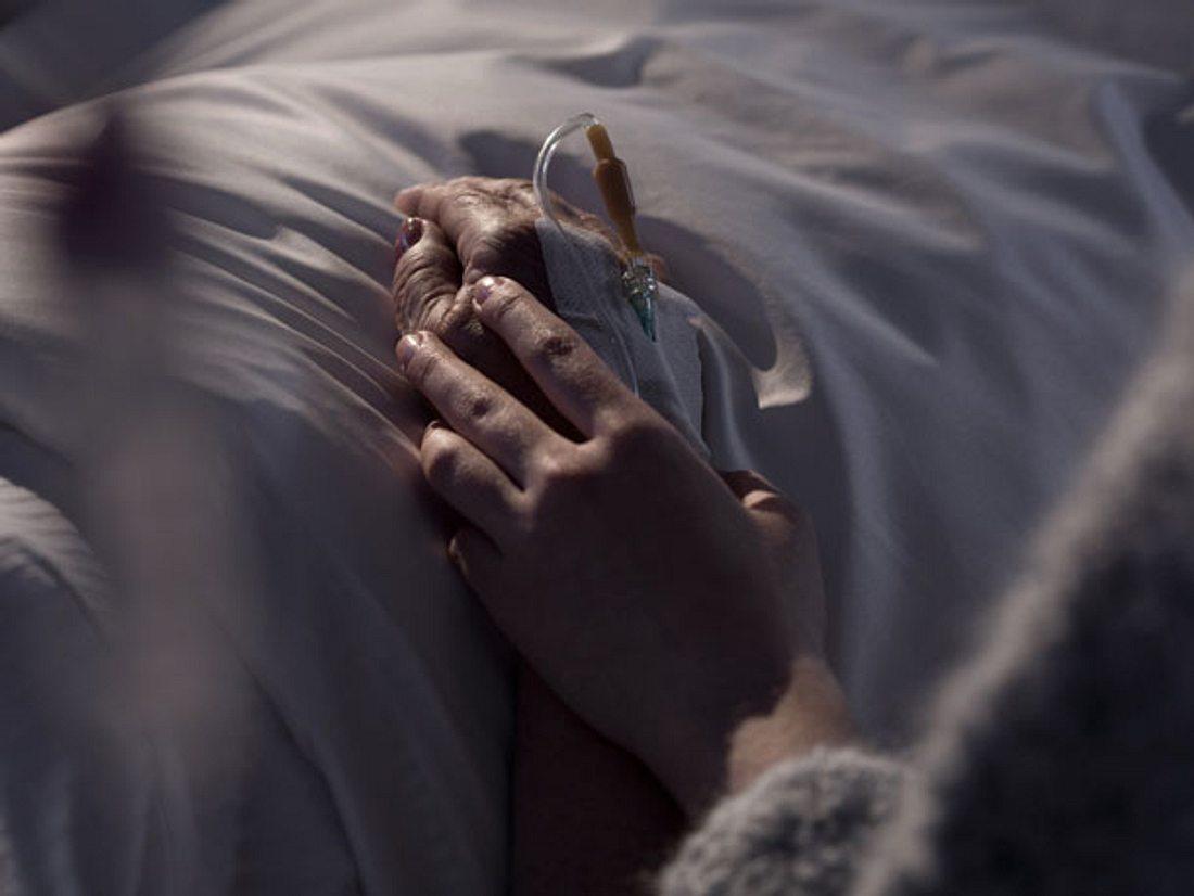 Die Sterbehilfe muss vom Gesetzgeber nun völlig neu geregelt werden.