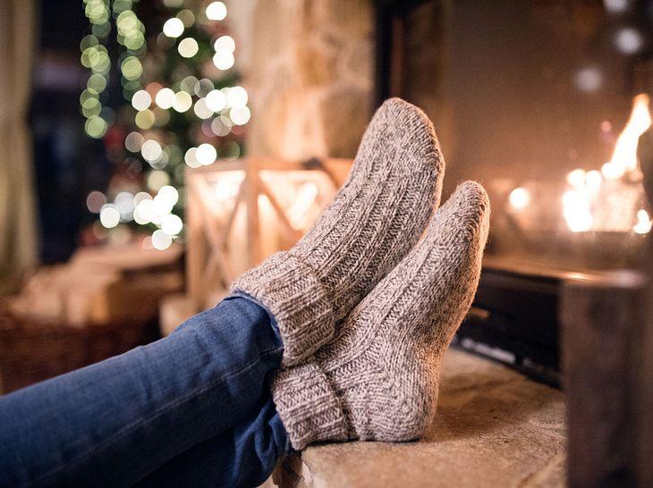 5 Tipps gegen den Weihnachtsstress