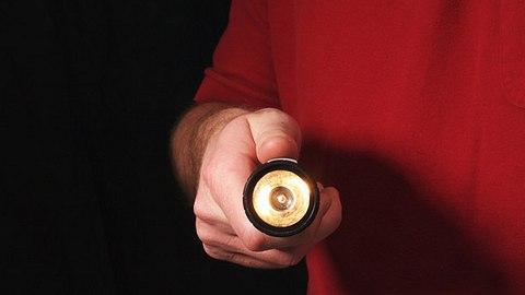 Stromausfall: Wie Sie vorbereitet sind - Foto: SchulteProductions / iStock
