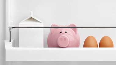 Stromverbrauch des Kühlschranks senken mit diesen Tipps