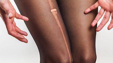 7 Pflegetipps für Strumpfhosen - Foto: artursfoto/ iStock
