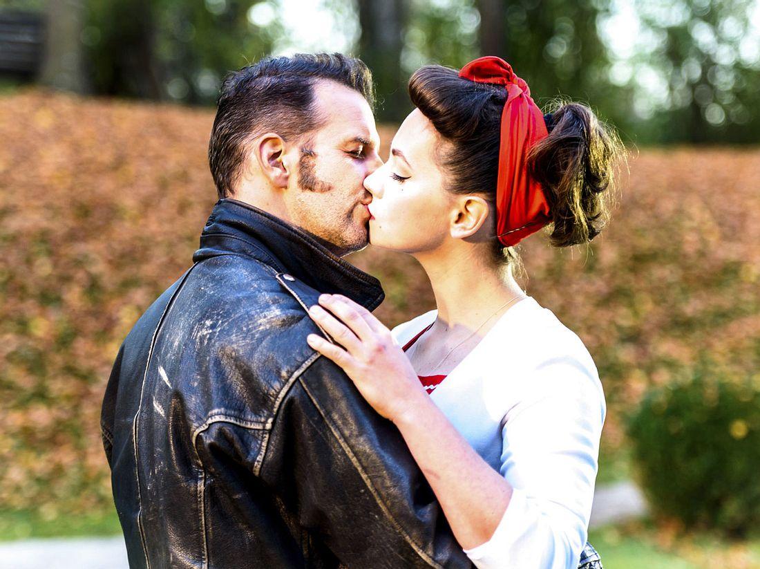 Sturm der Liebe: Kommen Nils und Tina sich heute näher?