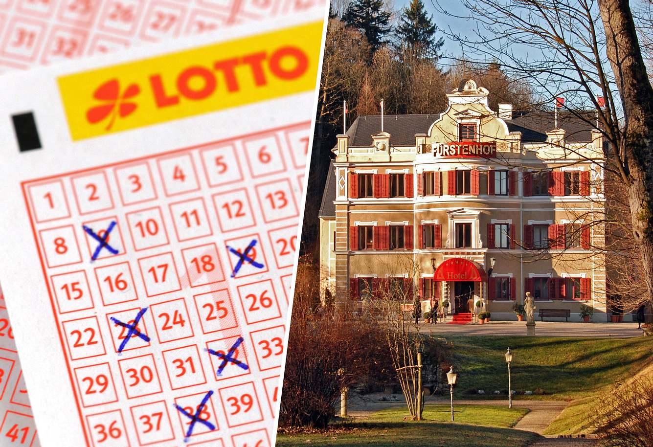 Ein Lottogewinn führt bei 'Sturm der Liebe' zu einem Abschied.