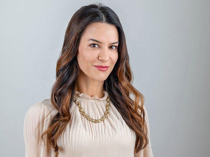 Nadja Holler, gespielt von Anna Lena Class, stößt neu zu Sturm der Liebe.