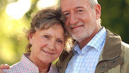 Sturm der Liebe: Antje Hagen über ihre TV-Ehe - Foto: ARD/Ann Paur