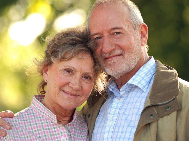 Sturm der Liebe: Antje Hagen über ihre TV-Ehe