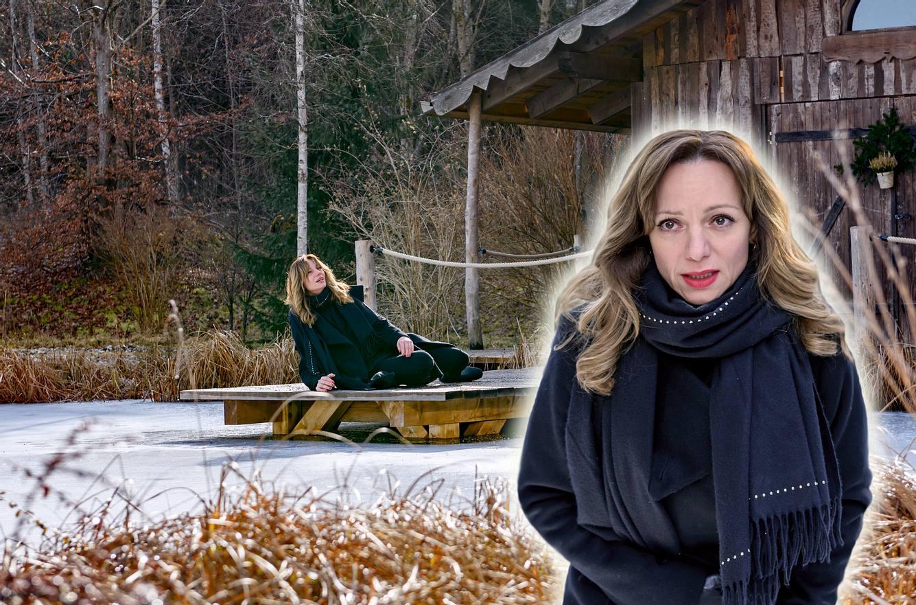 Drama um Ariane bei 'Sturm der Liebe'.