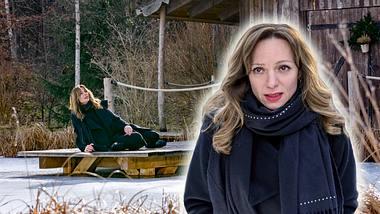Drama um Ariane bei Sturm der Liebe. - Foto: ARD/Christof Arnold (Montage: Liebenswert)
