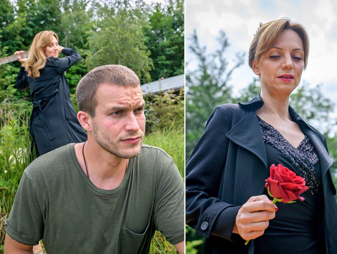 Arianes Racheplan hat für zwei Männer von 'Sturm der Liebe' schlimme Konsequenzen.