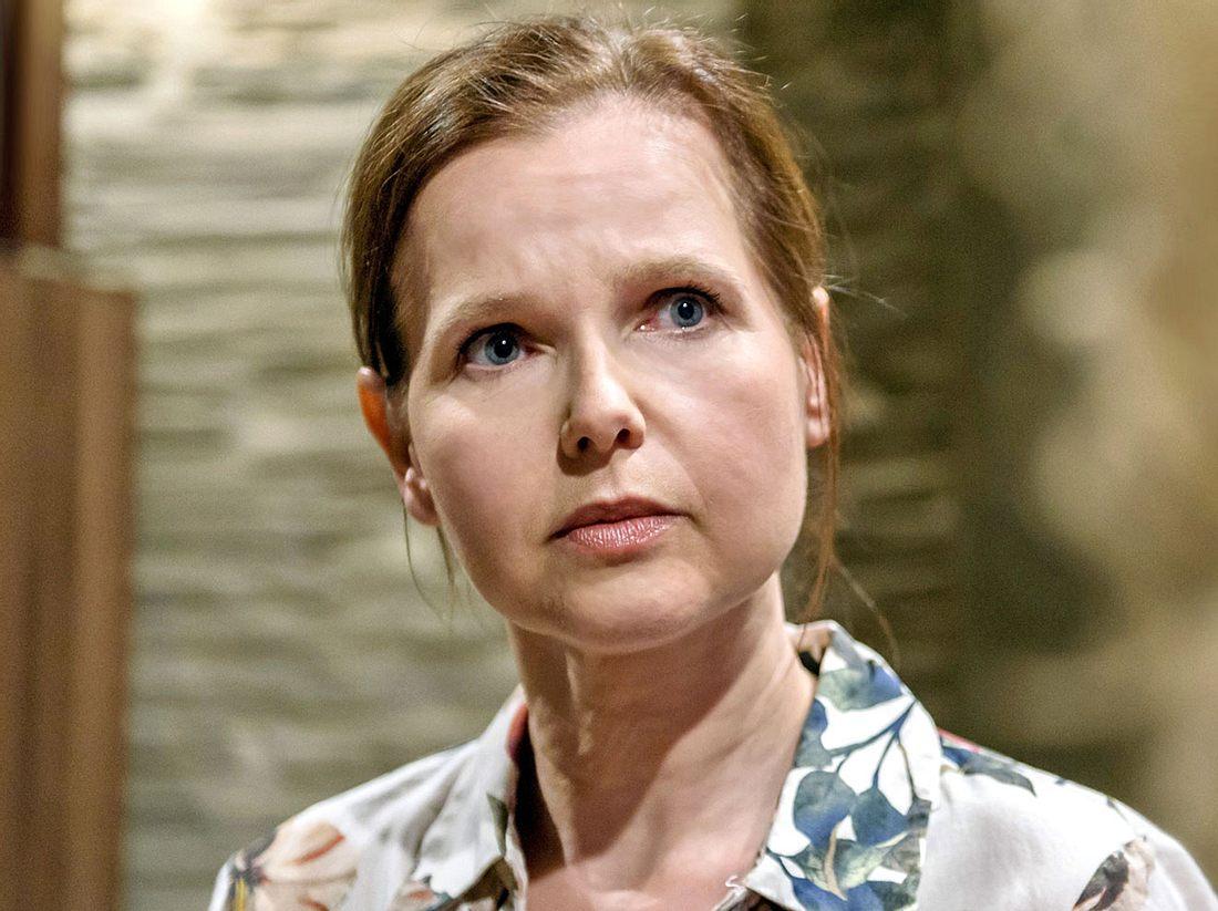 Aus bei Sturm der Liebe:  Bojana Golenac alias Melli geht.