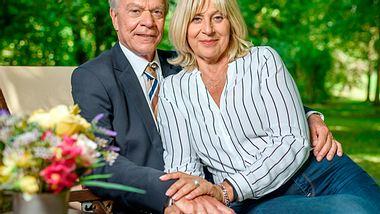 Sturm der Liebe: Hochzeit! Dieses Paar heiratet - Foto: ARD/Christof Arnold
