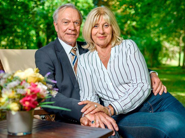 Sturm der Liebe: Hochzeit! Dieses Paar heiratet