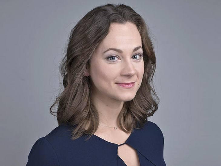 Fans von 'Sturm der Liebe' müssen sich bald von Christin Balogh alias Tina Kessler verabschieden.