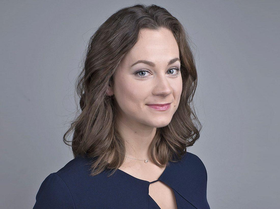 Sturm-der-Liebe-Star Christin Balogh sprach mit uns offen über ihren Traummann.
