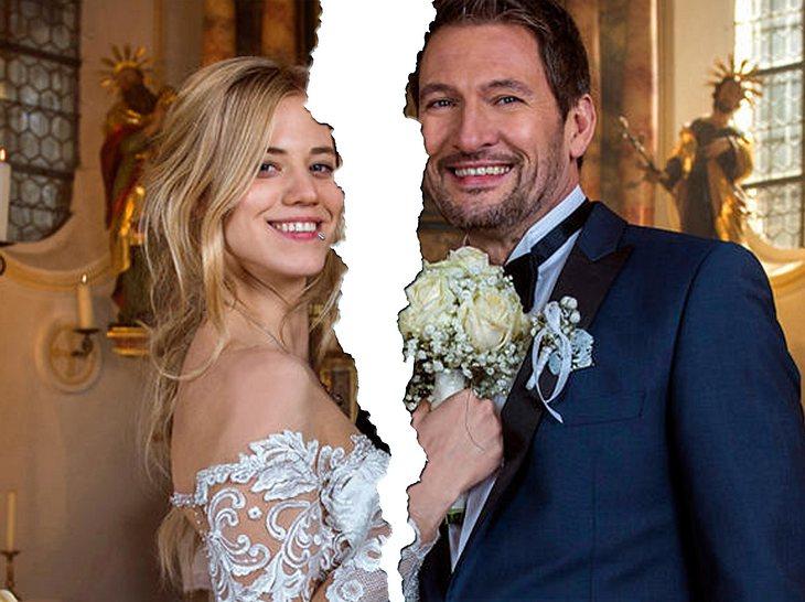 Sturm der Liebe: Lassen sich Alicia &  Christoph scheiden?