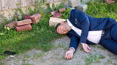 Schwerer Unfall! Wird Christoph sterben?