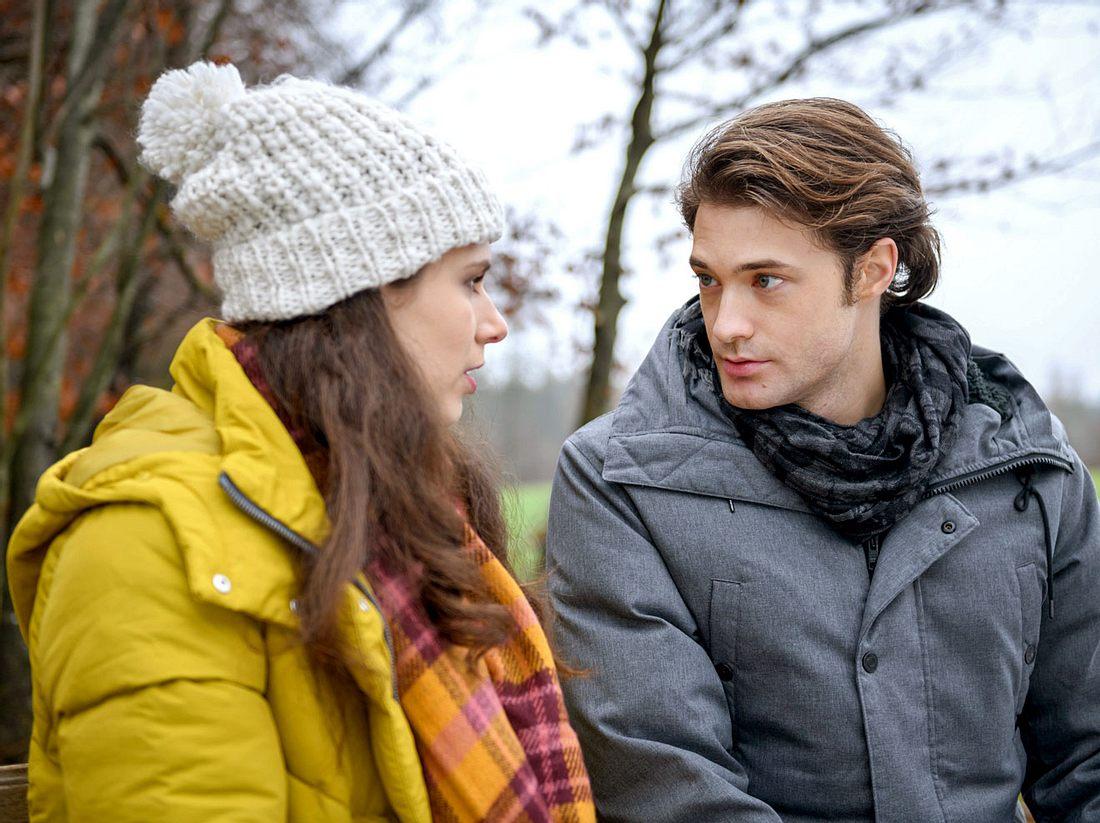 Sturm der Liebe: Denise könnte Joshua endlich für sich gewinnen ...