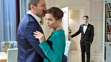 Eva und Christoph kommen sich näher!