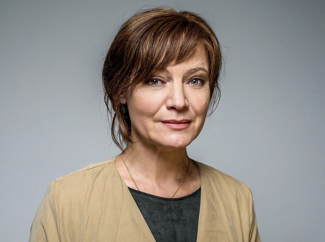 Marion Mitterhammer spielte bei 'Sturm der Liebe' die fiese Intrigantin Susan Newcombe.