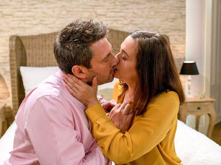 Wird Sturm der Liebe wegen Eva und Christoph jetzt zahlreiche Zuschauer verlieren?